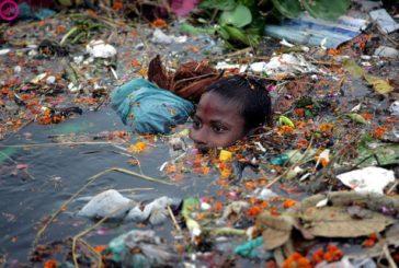 21 de fotografii șocante, ce surprind dezastre cauzate de om și efectele lor asupra mediului