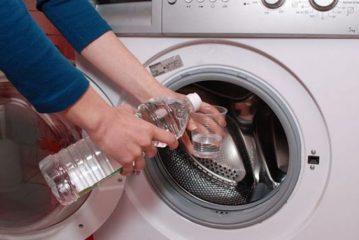 Cum să îngrijeşti corect maşina de spălat?